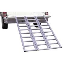 100 Motorcycle Ramps For Pickup Trucks Lift Ramp Great Deals On Lift At