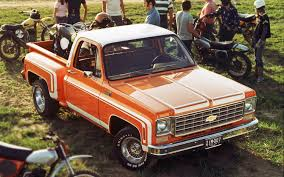 1976 Chevy Stepside Sport, 1974 Chevy Truck For Sale | Trucks ...