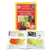 Nystrom Desk Atlas 2014 by Map Champ Atlas Teacher U0027s Guide U0026 Student Activities Copymaster