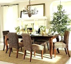 Christmas Centerpieces For Dining Room Tables Table Ideas Photo