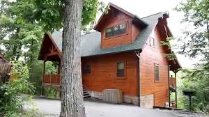 4 Bedroom Cabins In Pigeon Forge by 1 In A Million
