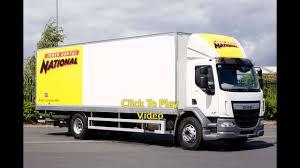100 Truck Renta Van L Dublin Super Mover