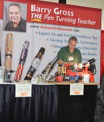 Woodworkers Show Collinsville Illinois by Barry Gross Page 6 Of 16 The Pen Turning Teacher