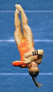 high school gymnastics