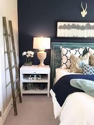 Bedroom Decorating Navy Blue Walls Best Master Ideas On Pinterest Bedrooms