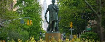 100 Keys To Gramercy Park One Of New York Citys Hidden Treasures Travel Travel
