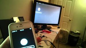 IOS to chromecast mirroring