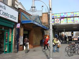 100 The Oak Westbourne Grove Ladbroke Tube Station Wikipedia