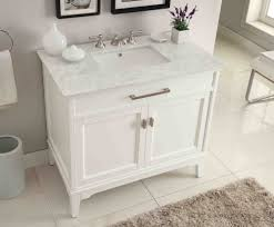 Narrow Depth Bathroom Vanity by Bathroom Adds A Luxurious Feeling To Your New Contemporary