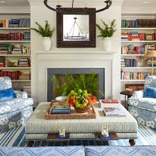 Peek Into Southern Livings 2018 Idea House Before It Opens In