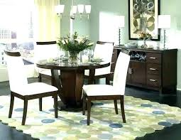 Dining Tables Decoration Ideas Room Table Designs Round Fabulous