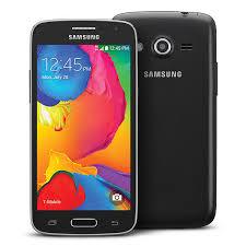 Samsung Galaxy Avant SM G386T 16GB Black T Mobile Smartphone