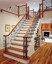 Ideal Stair Parts Railings and Balusters Railing Parts