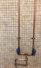 Jeffrey Court Outer Banks Mosaic Tile by 46 Best Tubos Cobre Images On Pinterest Pipe Furniture Home And