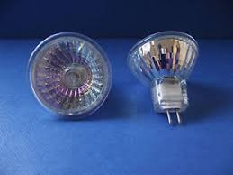 2 x mr11 12v 12volt 20w 20watt 2 pin halogen light bulb ebay