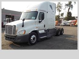2013 Freightliner Cascadia 125 Sleeper Semi Truck For Sale, 346,703 ... Truck Paper 2007 Freightliner Cc13264 Coronado Youtube Freightliner Argosy Cabover Thermo King Reefer De 28 Ft 2001 Peterbilt 379exhd For Sale At Truckpapercom Hundreds Of Of Austin Amazoncom Wall Decor Red Diesel Vintage Art 2003 Kenworth W900l At K Whopper Pinterest Rigs 2018 Western Star 5700xe Western Star 5700 Xe