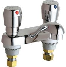 Chicago Faucets 802 VE2805 665ABCP at Southland Plumbing Supply
