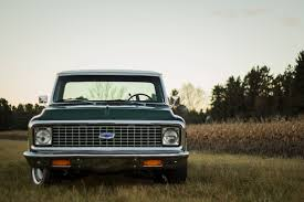 100 1972 Chevy Truck 4x4 Your Definitive 196772 Chevrolet CK Pickup Buyers Guide