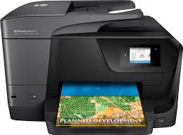 HP ficeJet Pro 8710 Wireless All In e Instant Ink Ready