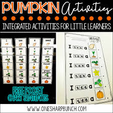 Life Cycle Of A Pumpkin Seed Worksheet by Pumpkin Life Cycle Activities One Sharp Bunch