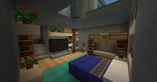 Simple Master Bedroom Minecraft Furniture Ideas Design Pe Codeminimalistnet Inspiration