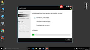 Nmu Laptop Help Desk by Using The Lenovo System Update Tool It Services