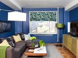 blue paint for living room thecreativescientist