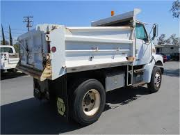 Sterling Dump Trucks In California For Sale ▷ Used Trucks On ...