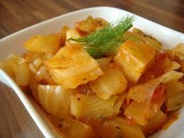 fenouil cuisiner fenouil à la tomate astuces et recettes de cuisine