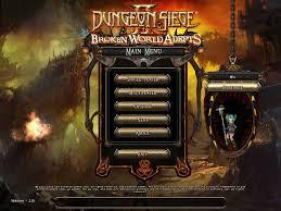 dungeon siege 3 map ds2bw adepts mod for dungeon siege ii broken mod db