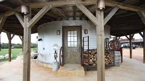 River Road Ranch Silo Bed Breakfast Fredericksburg Texas