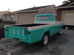 Cruisin' Smooth In This 1959 Ford F-100 - Ford-Trucks.com 1959 Ford F100 Greenwhite Youtube All Natural Ford Awesome Amazing 2018 Pick Em Ups 4clt01o1959fordf100pjectherobox Hot Rod Network Stress Buster 59 Styleside Pickup Vintage Ad Cars Pinterest Vintage Ads File1959 Truck 4835511497jpg Wikimedia Commons Minor Sensation Fordtruck 12 59ft4750d Desert Valley Auto Parts 247 Autoholic Truck Tuesday