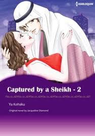 CAPTURED BY A SHEIKH 2