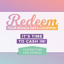 Craft With Beth: It's Time To Redeem Your Bonus Days Coupon ... The Worlds 1st Running Music Festival Night Nation Run Blacklight Run San Jose Coupon Code Bubble Seattle How Is Salt Water Taffy Made Color Buzz 5k Official 2017 Video Seattle Discount Tickets Deal Rush49 Line Cookie 300 Crystal My Genie Inc Arcade Plugin Bjs Book January 2018 Life Baby Showers Parties Nurseries Run Bubblerun Twitter Book Of Everyone Promo Codes And Review September 2019 Foam Glow Sd Hydro Locations