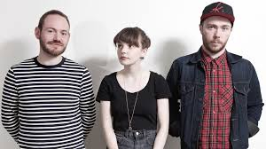 Chvrches We Sink Instrumental by It U0027s An Incredibly Well