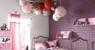 chambre fillette 29 inspirations pour décorer une chambre de fille