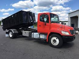 Hooklift Trucks In New Jersey For Sale ▷ Used Trucks On Buysellsearch Wess Waste Equipment Sales Service Llc Truck Used 2012 Intertional 4300 Hooklift Truck For Sale In New Gmc T7500 Hooklift Truck For Sale Youtube F550 V10 Trucks Sale Used 2007 501379 For Steel Container Systems Inc Lift Loaders Commercial 2018 Kenworth T880 Auction Or Lease In New Jersey On Buyllsearch Mack Gu713 8082