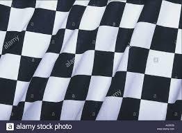 Backdrop Chequered Flag Motor Sport Racing Scenery Winning