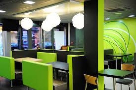 Fast Food Restaurant Design talentneeds