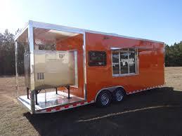 100 Food Truck Manufacturers Trailer Custom Concession Trailer