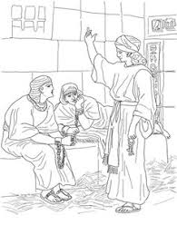 Joseph In Prison Coloring Page From Son Of Jacob Category Select 27278 Printable Crafts Cartoons Nature Animals Bible And Many More