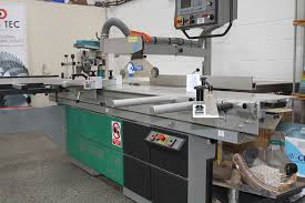 saw tec used woodworking machinery for sale