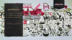 100 Aftermarket Truck Body Parts Top Quality Auto USA Auto Fit Inc YouTube