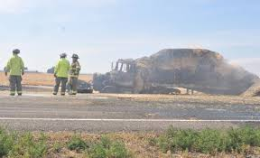 Pickup Crashes Into Fire Engine Near Burley | Southern Idaho Local ... Truckstopper 2 From Safetyflex Crash Involving Greyhound Bus Headed For Socal Leaves At Least 4 Video Dashcam Video Captures Deadly Semitruck Crash On Us 93 Crazy Dumb Dump Truck Driver Destroys Highway In Epic Saudi Now Beamngdrive Mod Blk Maz535 Test Fatality In I24 Wdef Semi Closes All Eastbound Lanes Of I40 Near Route 66 Casino Ford Recalls F150 Pickup Trucks Over Dangerous Rollaway Problem Excavator Children Car Toy Videos For Kids Rollover Accident The Homestead Kids Troopers Seek Possible Witness Fatal Tanker Truck Rollover Cstruction Videos Cars 3 Mack Trouble With Train