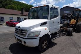 2007 Hino 145 Single Axle Cab And Chassis Truck For Sale By Arthur ... Buy Used 2007 Daf Cf65 6828 Compare Trucks Chevy Silverado Motor Trend Truck Of The Year News Top Speed Lincoln Mark Lt Wikipedia 2007dafxf105intertionaltruckoftheyearjpg Drivers Blog Freightliner M2 106 Tpi 072018 Flex Side Door Fender Vinyl Graphic Models By Likeable 1500 Vehicles For Sale In Intertional 9900i Coronado Prodigous Chevrolet Trends 15 Anniversary Special Mack Cxn613 Tandem Axle Day Cab Tractor Sale Arthur
