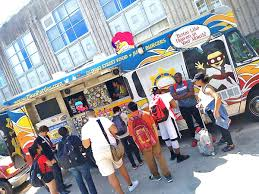 Popular Fil-Am Food Truck In Houston Robbed At Gunpoint | INQUIRER.net