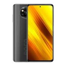 xiaomi poco x3 nfc 6gb 128gb shadow gray smartphone 6 67 64mp 5160mah dual sim global version handys