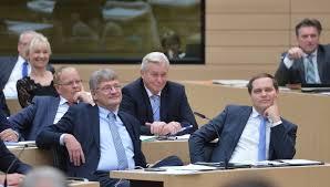 Landtag Baden Württemberg Eklat Im Landtag Baden Württemberg So Wüst Geht Es Zu Seit