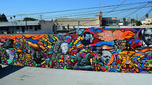 latino heritage in los angeles murals discover los angeles