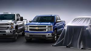 2015 Chevrolet Colorado Teased, Promises To Be The Most ...
